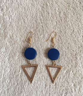 Angeli Earrings