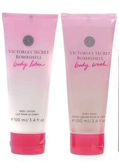 🚚 Victoria's Secret Bombshell series