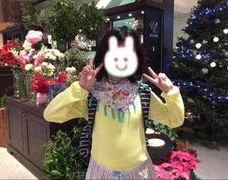 🚚 GU女童洋裝