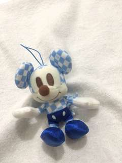 Mickey mouse keychain/Stuffed toy