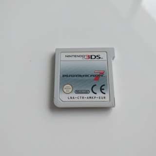 Mario Kart 7 for Nintendo 3DS/2DS
