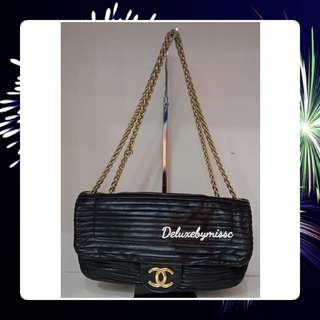 Chanel Flap Bag Limited Ed