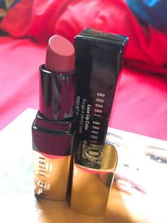 Bobbi Brown Lipstick 豆沙紅色