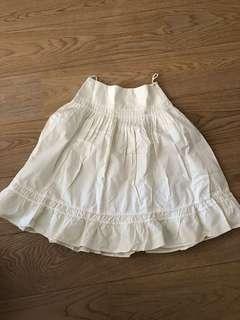 Anteprima all cotton skirt