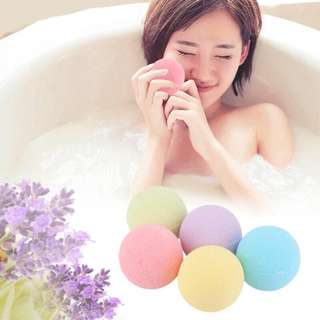 🦋Bathroom Bath Ball Bomb Aromatherapy Type Body Cleane🦋