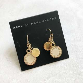 Marc Jacobs 耳環 Marc By Marc Jacobs Earring MJ MBMJ