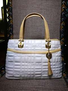 VALENTINO RUDY Quilted Hand Bag