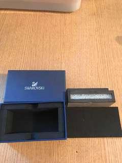 Swarovski 水晶 卡片座 名片座