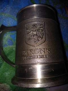 Barons cup