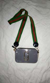Sling bag marc jacob #mausupreme