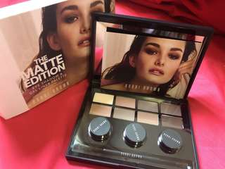 Bobbie brown Eye Makeup Set