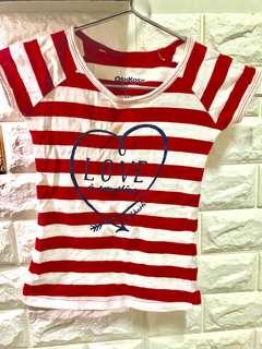OshKosh BGosh Striped Shirt