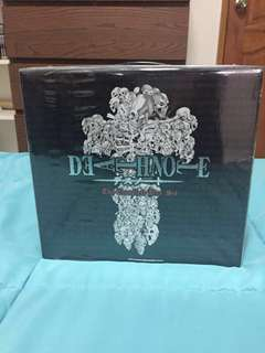 Death Note Box Set (SEALED)