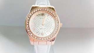 Buy 1get 1 plus free baterai jam tangan fashion Rolex