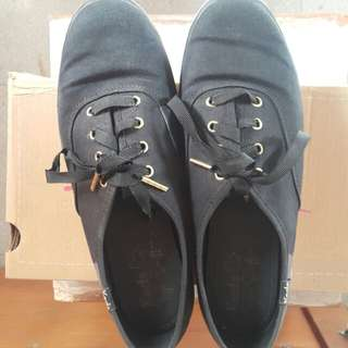 Keds Taylor Swift Sneaky Cat Size 7.5