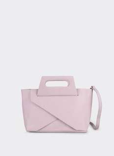 Doxology Doxogami Bag in Pink