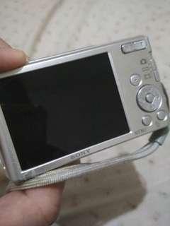 Sony W830 mulus