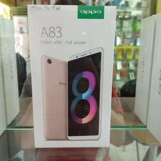 Kredit Oppo A83 Dpt Cashback 200k
