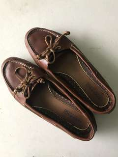 Authentic Sperry Top Sider