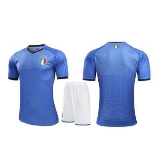Italy World Cup Soccer Jersey Free Mailing