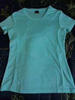 PROMO: DIADORA green tosca sport wear
