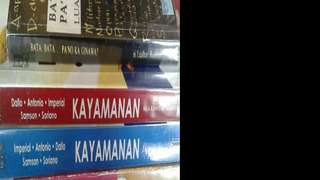 Grade 10 books (set)