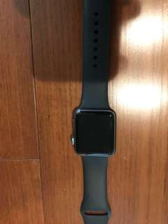 Apple watch一代