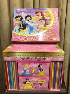 Disney 's 26 princess collection 迪士尼公主書一set (26本)