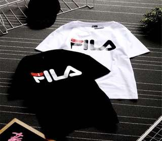 NEW Fila inspired top