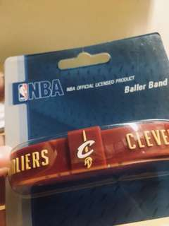 FOR SALE: Cleveland Cavaliers Baller Band