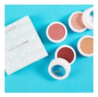 COLOURPOP FIRST CHARMER Foursome