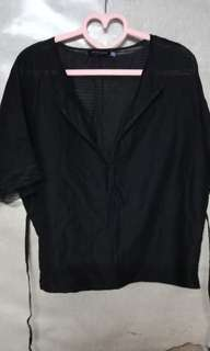 Giordano ladies blouse
