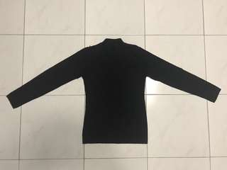 Turtleneck Top - Various Options Available