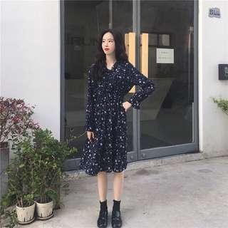 🚚 全新)襯衫洋裝