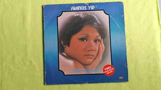 FRANCES YIP . take my love. Vinyl record