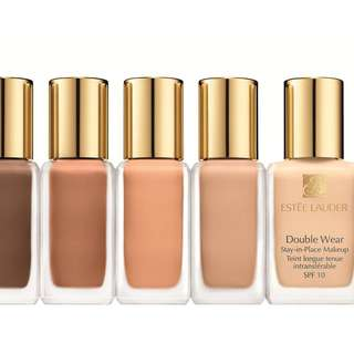 Estee Lauder Double Wear Stay in place SPF 10 Foundation