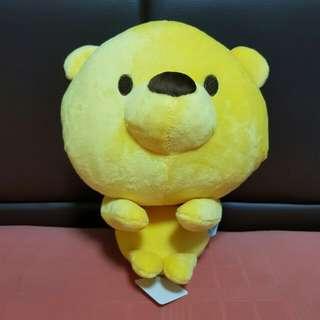 Brand New Winnie the Pooh Plushie