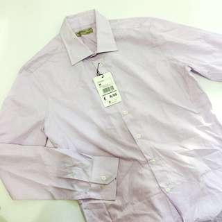 Piazza Italia Lavender Long Sleeves