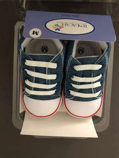 Baby Shoes (boy)