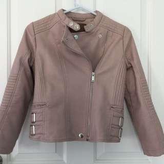 Zara Biker Jacket size 9/10