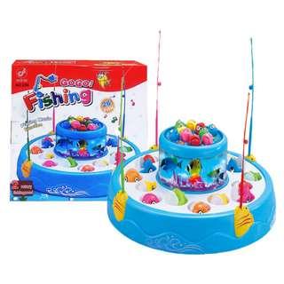 Mainan Anak GO GO FISHING - 356
