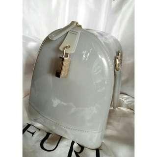 Furla Candy Grey