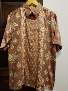Batik Zulfendri uk L