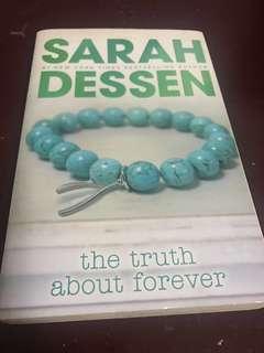 Books Sarah Dessen Cecelia Ahern PS I Love You