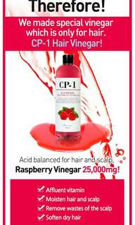 CP-1 Raspberry Treatment Vinegar