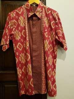 Batik Harditama uk L