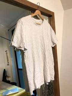 COS peckled Tshirt (L)