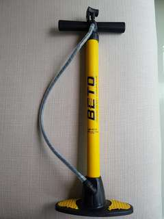 BETO MP-105 air pump