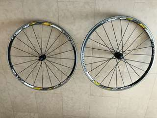 Alexrims d syncro rims - spares or repair
