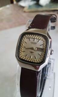 Vintage Watch, Automatic CITIZEN